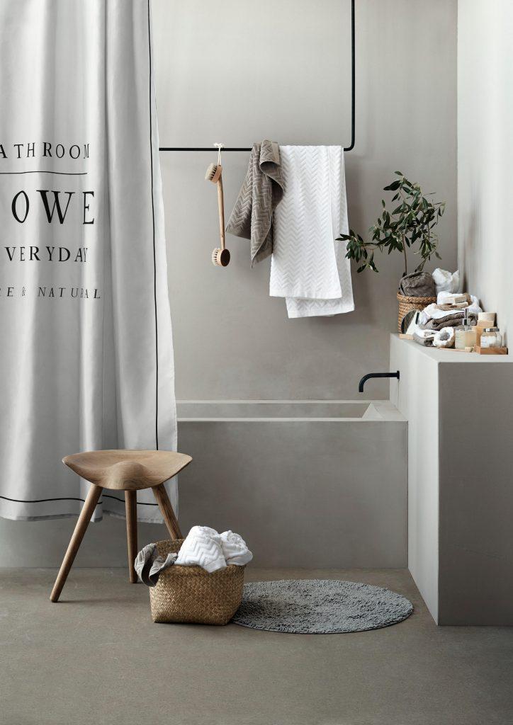 Łazienka w wiosennej odsłonie | Bathroom spring edition