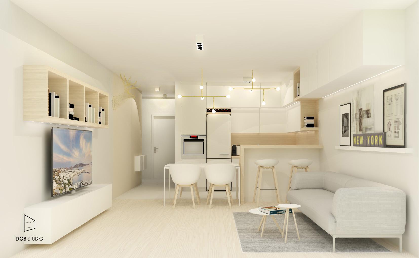Apartament – Warszawa, Bemowo, Polska | Warsaw, Bemowo, Poland