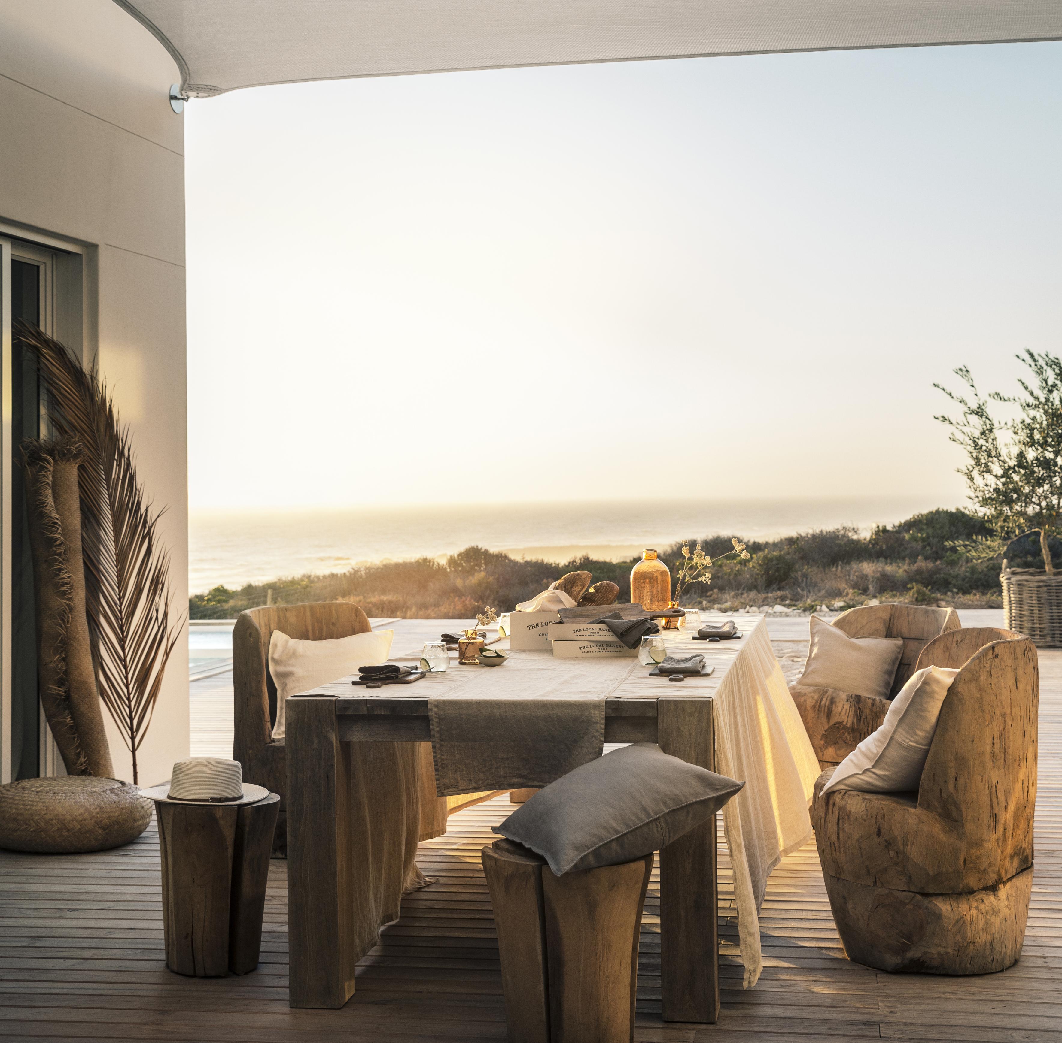 Wnątrza letnich marzeń | Summer dream interiors
