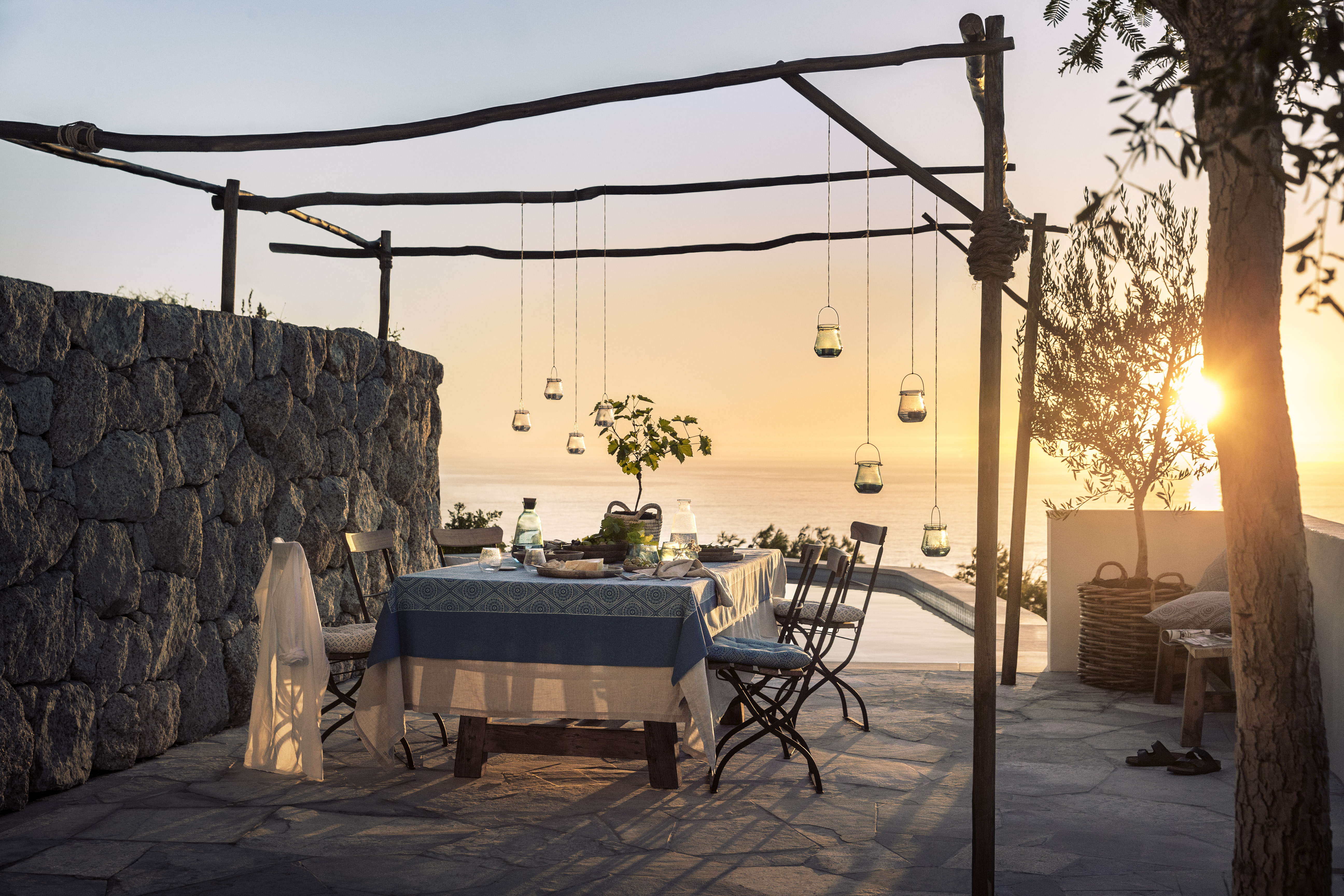 Urok greckich wysp | The charm of the Greek islands